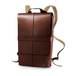 Brooks England Sac à dos Piccadilly leather knapsack