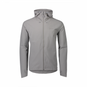 POC M Transcend Jacket Alloy Grey