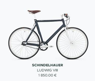 vélos urbain