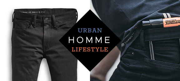 lifestyle homme